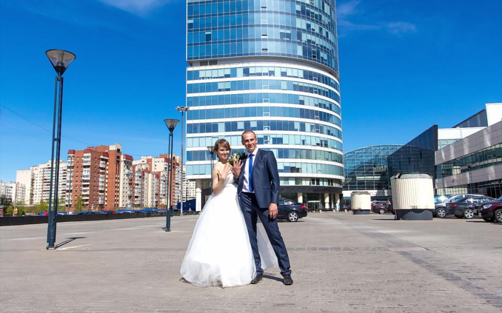 фотограф на свадьбу дешево спб