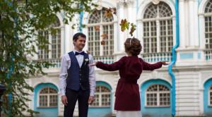 свадебная фотосессия недорого спб