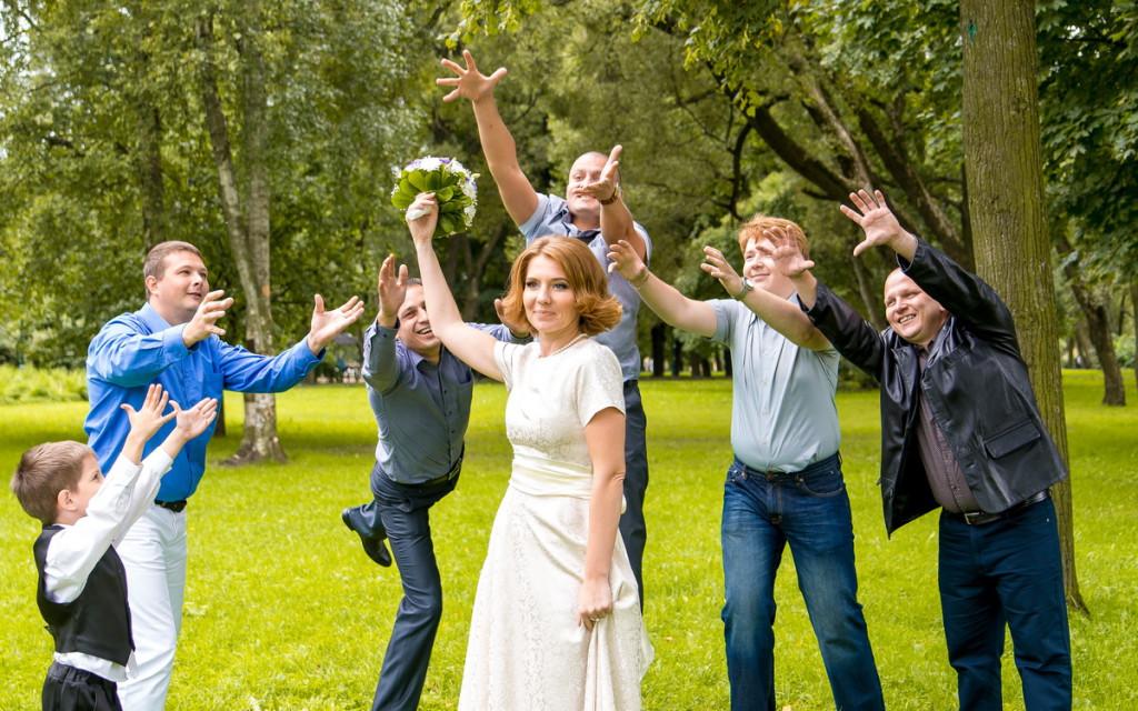 недорогой свадебный фотограф в спб