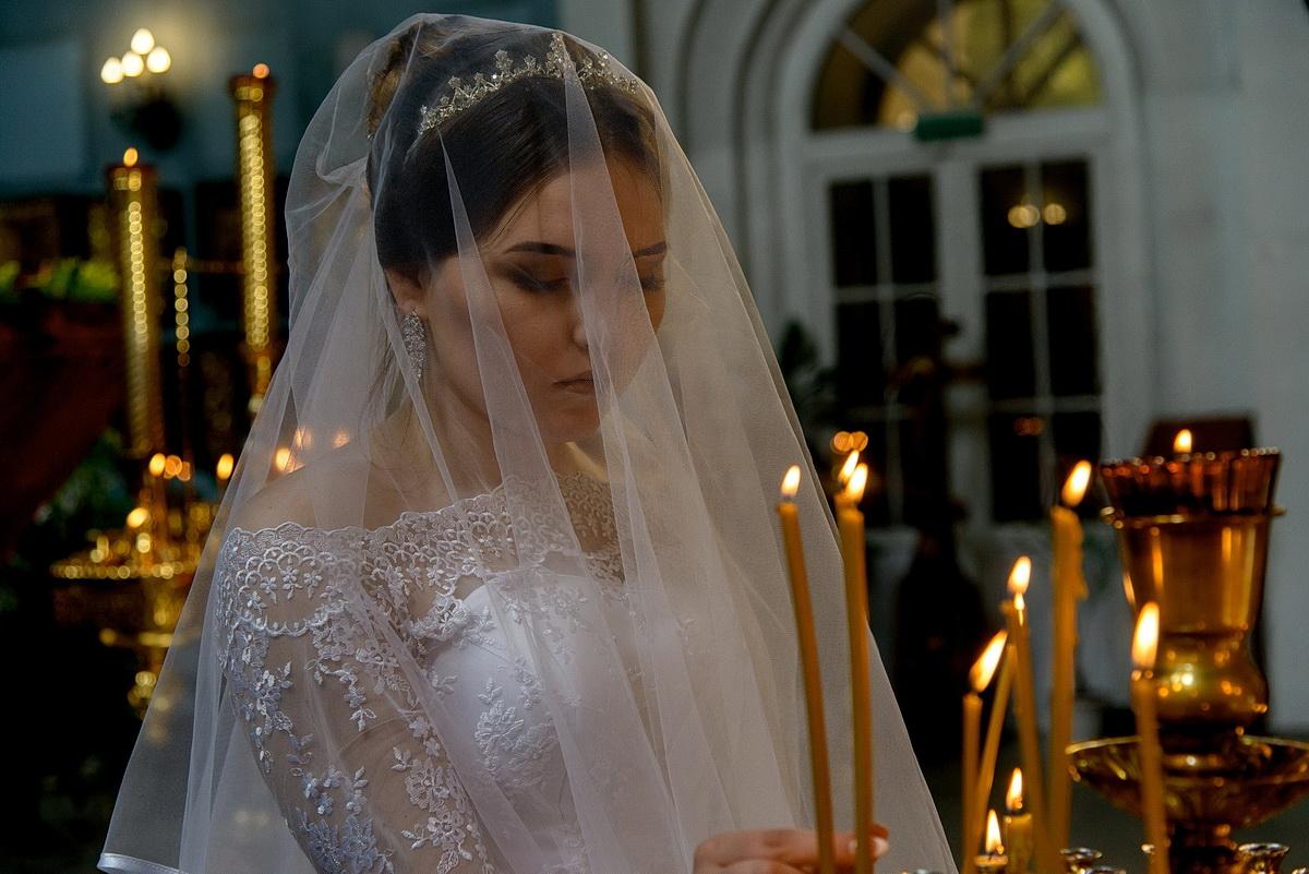 фотограф на свадьбу, венчание спб