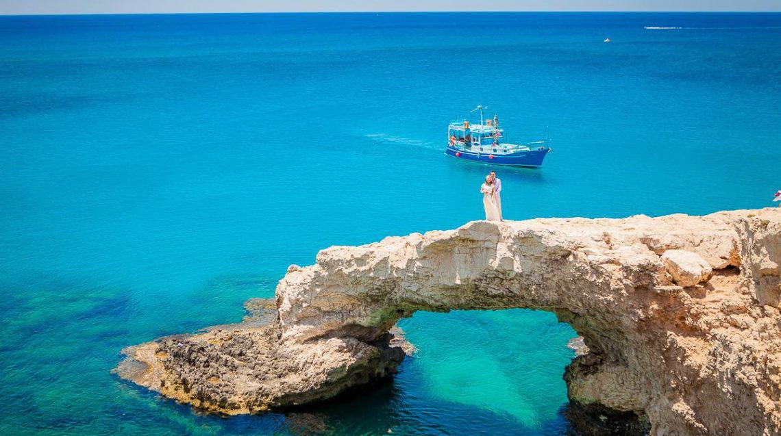 Фотограф на Кипре (Айя-Напа)