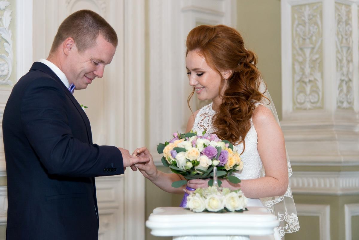 фотограф на свадьбу в загс