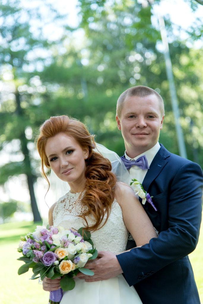 свадебная фотосессия недорого