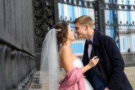 пригласить фотографа на свадьбу в санкт-петербурге